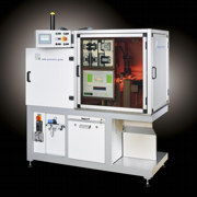 Automatic inspection machine, plastic parts